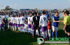 Real Jaén-Linares Deportivo, primera jornada de liga
