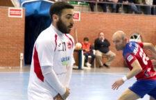 El Mengíbar FS incorpora a Manu Orellana, procedente del Puertollano