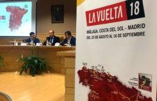 La Vuelta a España desembocará el 31 de agosto en Pozo Alcón