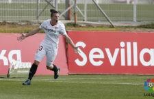 Raquel Pinel renueva su contrato con el Sevilla FC