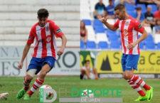 José Lara y Vicente continuarán unidos al proyecto del Torredonjimeno una temporada más
