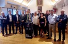 Presentada la Supercopa de España, que abrirá la temporada 2018-19 de fútbol sala