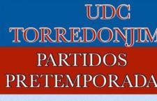 El Torredonjimeno anuncia seis amistosos de pretemporada