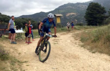 Triki Beltrán competirá en la Asturias Bike Race