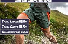Valdepeñas de Jaén se prepara para acoger su I Trail Desafío Extrem