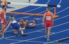 Sebas Martos se mete en la final del Europeo de Berlín