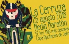 La Copa Diputación de Jaén BTT Maratón volverá con elI Open BTT La Cerruza, en Torreperogil