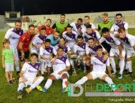 El Real Jaén vence al Motril y se adjudica el III Trofeo Mancomunidad Costa Tropical