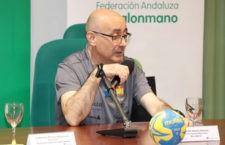 Jordi Ribera y Carlos Viver desarrollarán en Jaén unas jornadas de tecnificación de balonmano