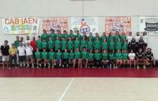 Amplia participación en las jornadas de tecnificación de balonmano en Jaén