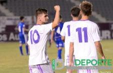 El Real Jaén disputará por la mañana su próximo partido de liga en casa