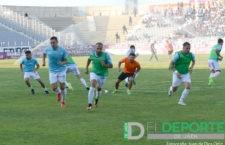 El River Melilla – Real Jaén se disputará el 26 de septiembre