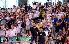 La Federación de Peñas plantea un viaje para el partido de Copa del Rey en Talavera
