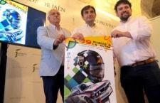 Alcalá la Real acoge una nueva cita con el automovilismo con la XXXIX Subida a la Mota