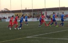 El Torreperogil se estrena con una victoria sobre el Torredonjimeno