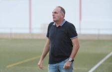 Torres renueva como entrenador del CD Torreperogil