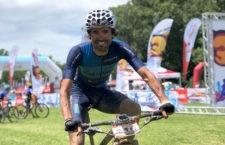 Triki Beltrán afronta este fin de semana el Campeonato de España de XC Maratón