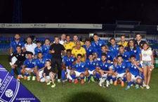 El Linares Deportivo suma una nueva victoria con el XXXII Trofeo 'Ciudad de Linares'