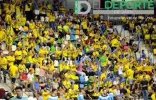 Los socios del Jaén FS verán gratis los partidos ante Movistar y Barça