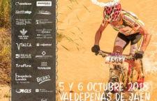 Valdepeñas de Jaén acogerá el próximo 6 de octubre el 'XI Dessafio Sierra Sur de Jaén'