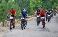 Pedro Romero y Mercè Pacios, campeones en la IX Maratón BTT Sierra de Cazorla