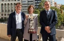 Presentada en Valencia la Copa de España 2019 de fútbol sala