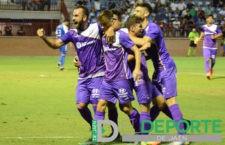 El Real Jaén se clasifica en Talavera y por los penaltis para la siguiente ronda de la Copa del Rey