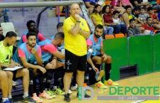 """Rodríguez: """"Más que un partido, es un reto para nosotros"""""""