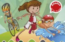 Nace la Escuela de Triatlón Bujarkay