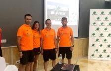 Arranca con fuerza la Escuela de Triatlón Bujarkay