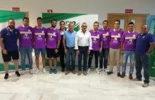 La FJF presenta su cuerpo técnico para la temporada 2018-19