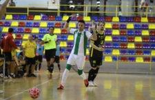 El Jaén FS – Córdoba Futsal de octavos de Copa del Rey será el próximo 12 de diciembre