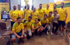 El Jaén Paraíso Interior eSports Team destaca en el JaénGO