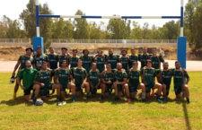 El Jaén Rugby comienza en Almería el reto de la División de Honor B