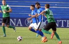 El Linares golea en casa al Huétor Vega para sumar su primera victoria