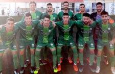El Atlético Mancha Real suma un punto en la cancha del CD El Palo