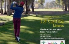 Abierto el plazo para participar en el II Open La Garza de golf