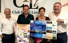 Presentado el Torneo de Padel ABS 3000 de Linares 'La Tortuga Azul', puntuable para el ranking andaluz