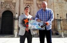Jaén acoge este sábado el Torneo Andaluz de pádel de veteranos en selecciones provinciales