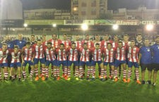 Primera derrota de la temporada como local para el Torredonjimeno. Foto: UDC Torredonjimeno