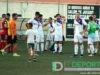 El CD Rincón vence a un Real Jaén falto de efectividad