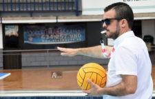 Sergio Jiménez arbitrará una de las semifinales de la Supercopa de España de waterpolo