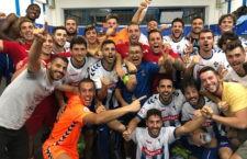 CF Talavera de la Reina: Promesas en el Torneo del 'no tan KO'