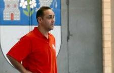 """Nacho Criado: """"Nuestra filosofía es la lucha, el esfuerzo y el compromiso"""""""