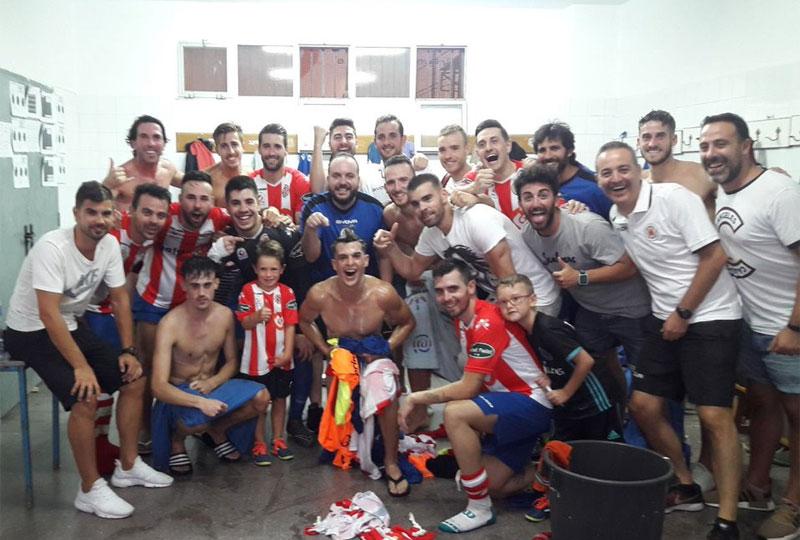 Primera victoria de la temporada para la UDC Torredonjimeno