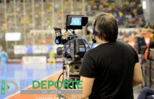 Andalucía TV retransmitirá el duelo de Copa entre Jaén FS y Cartagena