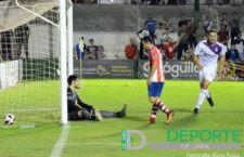 El Real Jaén vence al Torredonjimeno y se mete en la final de la Copa Presidente Diputación