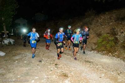Este fin de semana se celebrará la II edición del Santiago-Pontones Trail Weekend