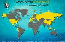 Datos positivos de la iniciativa 'vacaciones amarillas' del Jaén FS