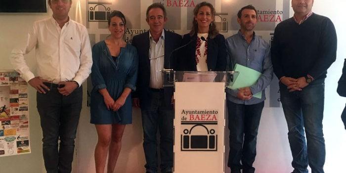 Baeza acogerá el 28 de octubre elI Desafío Duque de Ahumada Fundación Grupo Oleícola Jaén